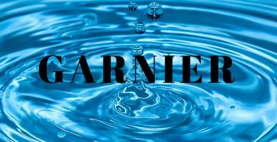 garnier pure active